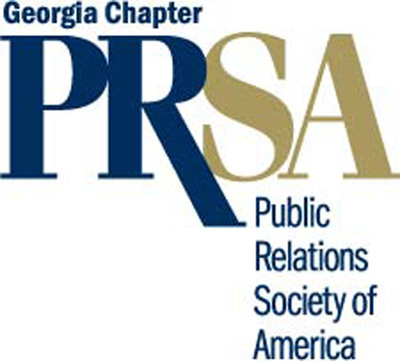 The Georgia Chapter of the Public Relations Society of America (www.prsageorgia.org), the second-largest chapter in the national society, consists of some 850 professionals throughout Georgia.  Its mission is to enhance the profession, provide continuing education and offer networking opportunities for its members.  (PRNewsFoto/PRSA-GA)