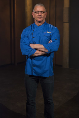 Don't miss Chopped: Impossible Thursday, Oct 22nd at 8pm on Food Network.