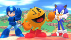 In Super Smash Bros. for Wii U, face off against a massive roster of video game all-stars!