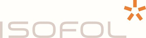 Isofol Logo (PRNewsFoto/Isofol)