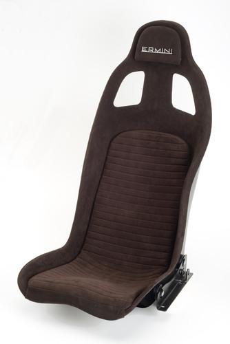 Ermini with Alcantara seating.  (PRNewsFoto/Alcantara)