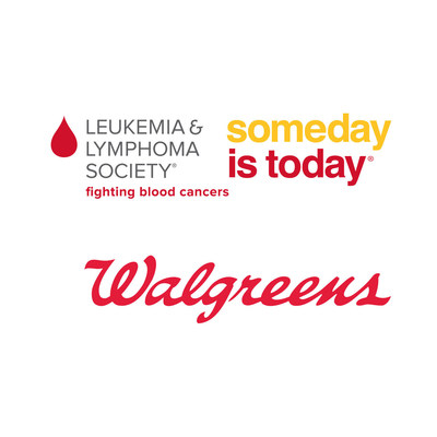 Walgreens and The Leukemia & Lymphoma Society Create New Approach to Support Cancer Patients in their Communities