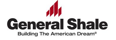 General Shale logo.