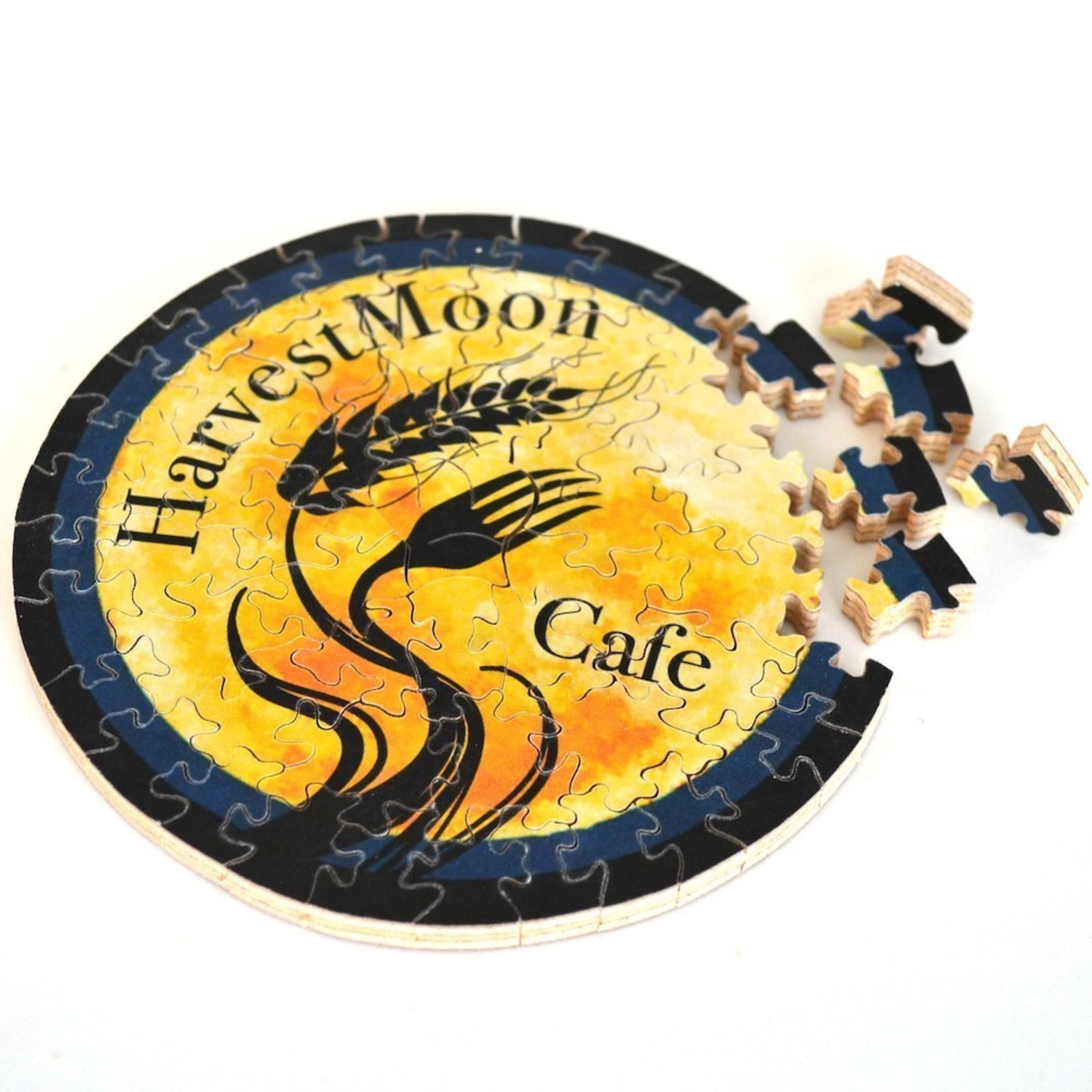 Company Logo Puzzle