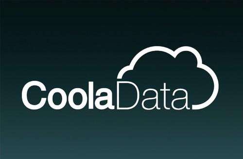 CoolaData logo (PRNewsFoto/CoolaData) (PRNewsFoto/CoolaData)