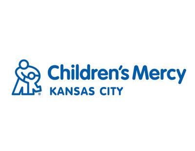 Children's Mercy.  (PRNewsFoto/Children's Mercy)