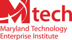 MARYLAND TECHNOLOGY ENTERPRISE INSTITUTE.  (PRNewsFoto/MARYLAND TECHNOLOGY ENTERPRISE INSTITUTE)