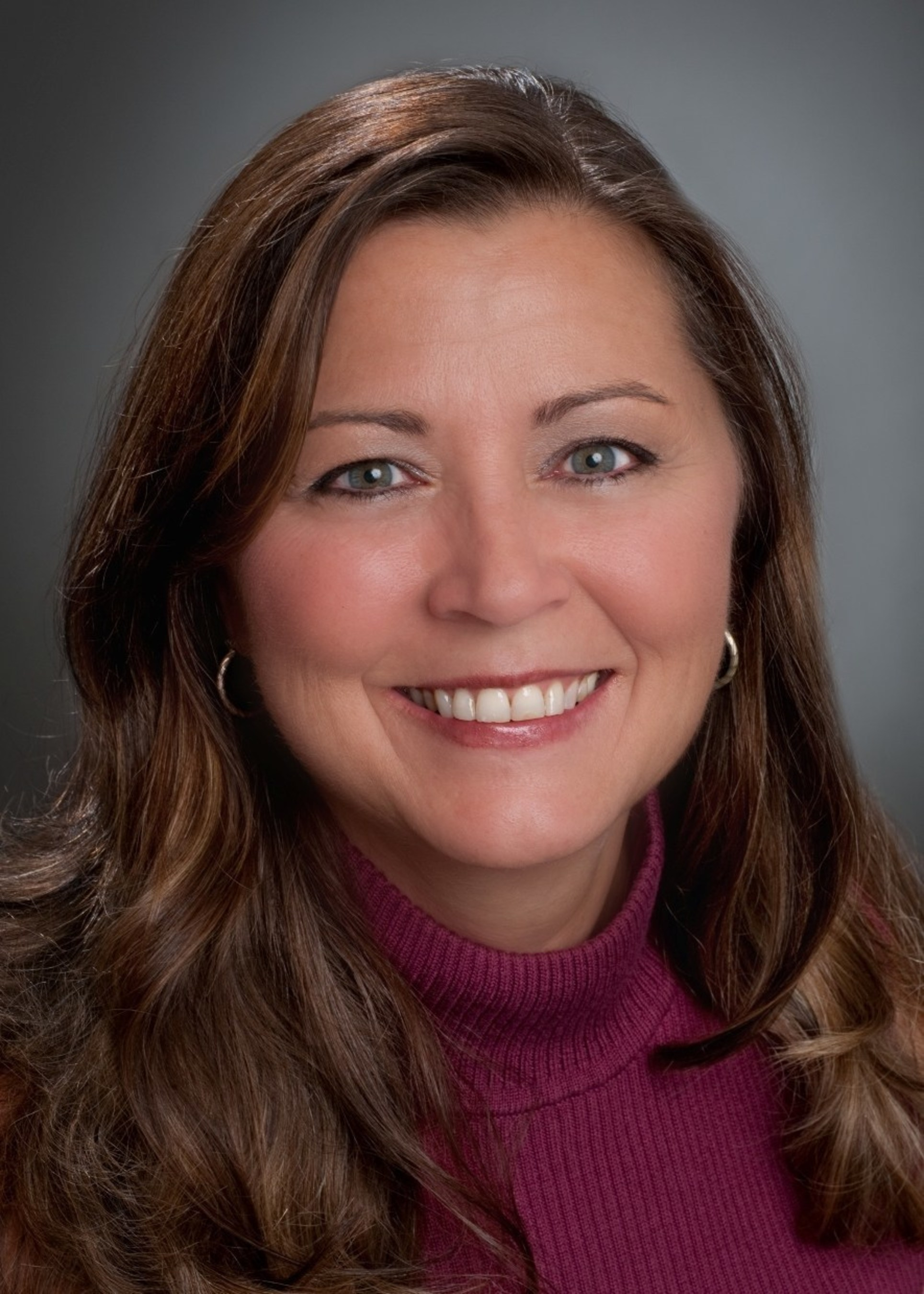 Teri Sholder, Senior Vice President and Chief Quality Officer