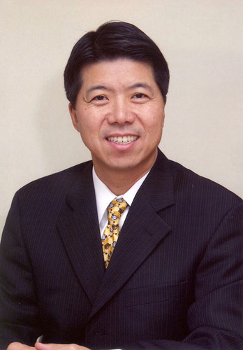 StarKist Co. names In-Soo Cho to serve as new President and Chief Executive Officer.  (PRNewsFoto/StarKist Co.)