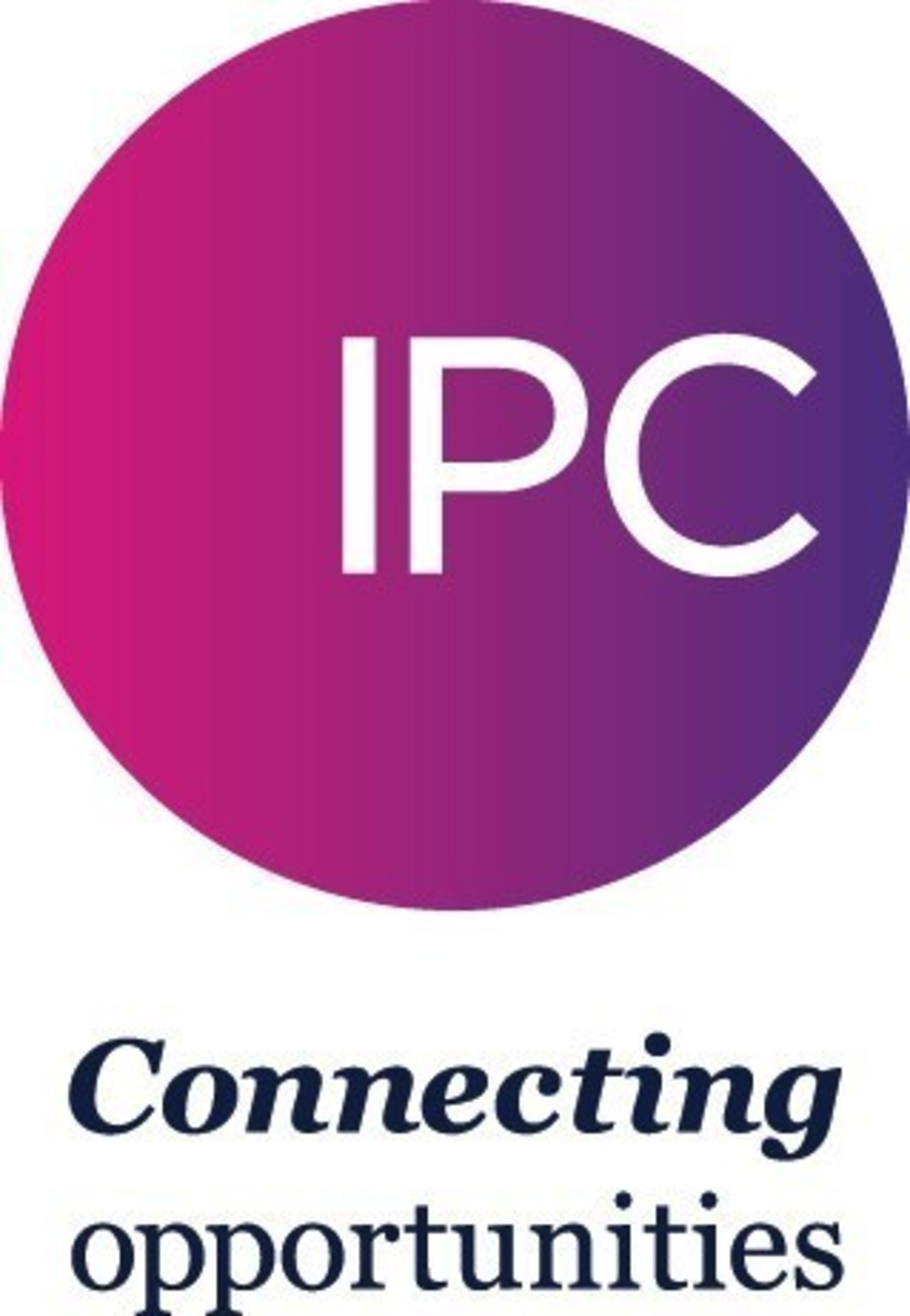 IPC's new logo