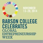 Babson College's Thought Leaders Featured at U.S. State Department's Global Entrepreneurship Summit in Morocco