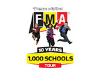 FMA Live! Forces in Motion, Celebrates a Decade of STEM Success with 2014 Fall Tour (PRNewsFoto/Honeywell)