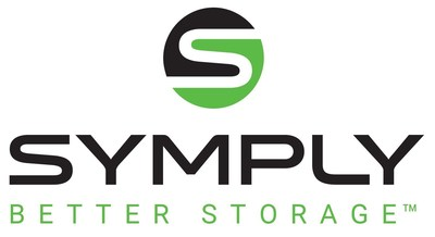 Industry Visionaries @ Symply Inc. Launch Exciting New Media Storage Co. to Deliver Better Storage