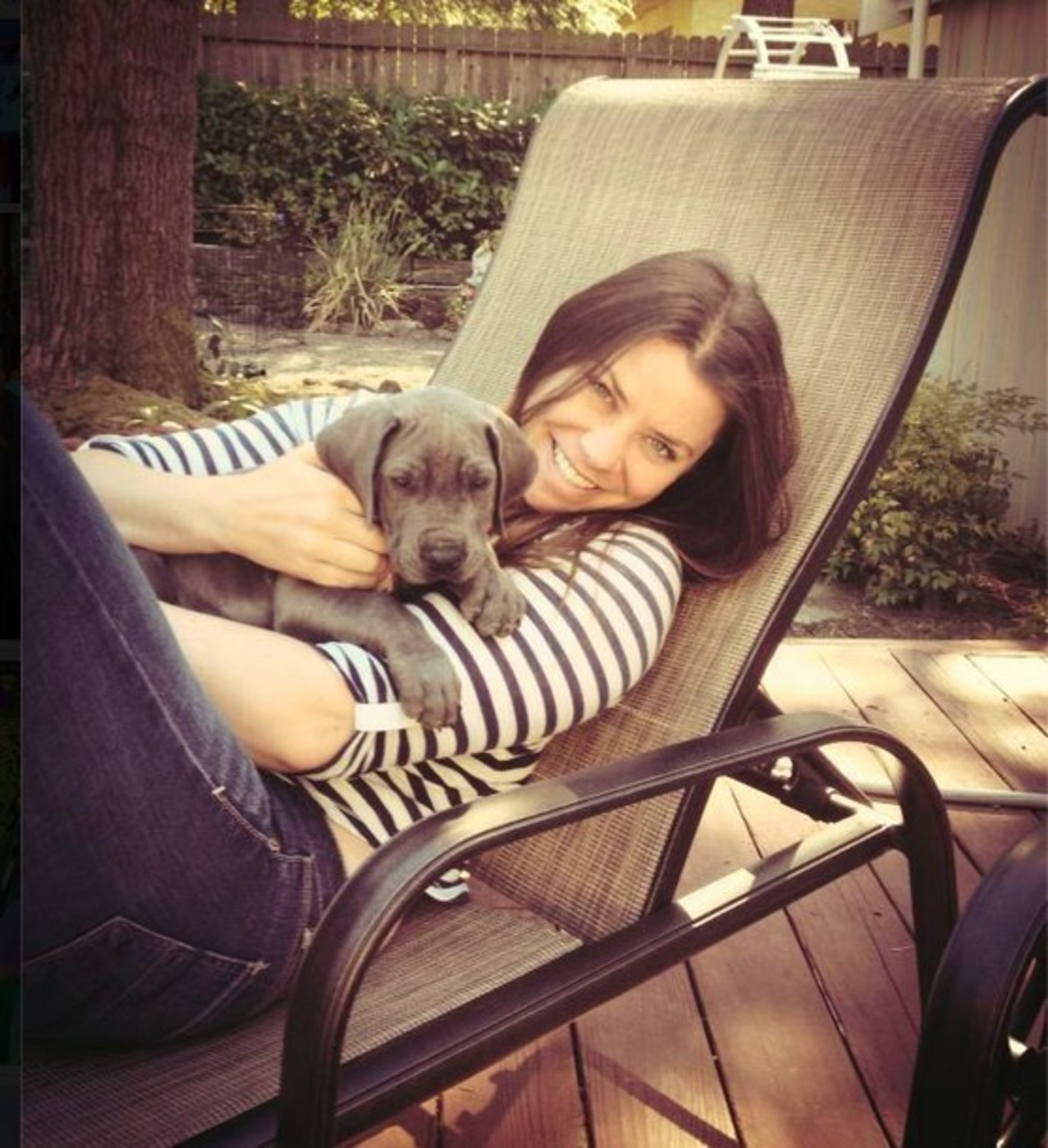 Brittany Maynard, Terminal cancer patient/Death with Dignity advocate