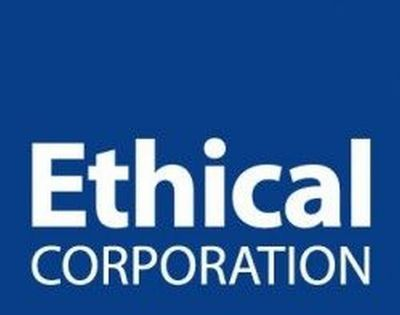 Ethical Corporation Logo