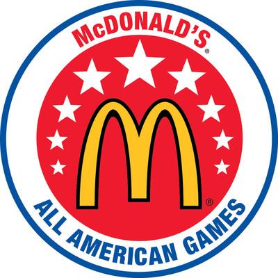2014 McDonald's All American Games. (PRNewsFoto/McDonald's) (PRNewsFoto/MCDONALD'S)