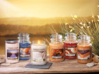 Yankee Candle Launches Six New Fall Fragrances.  (PRNewsFoto/The Yankee Candle Company, Inc.)