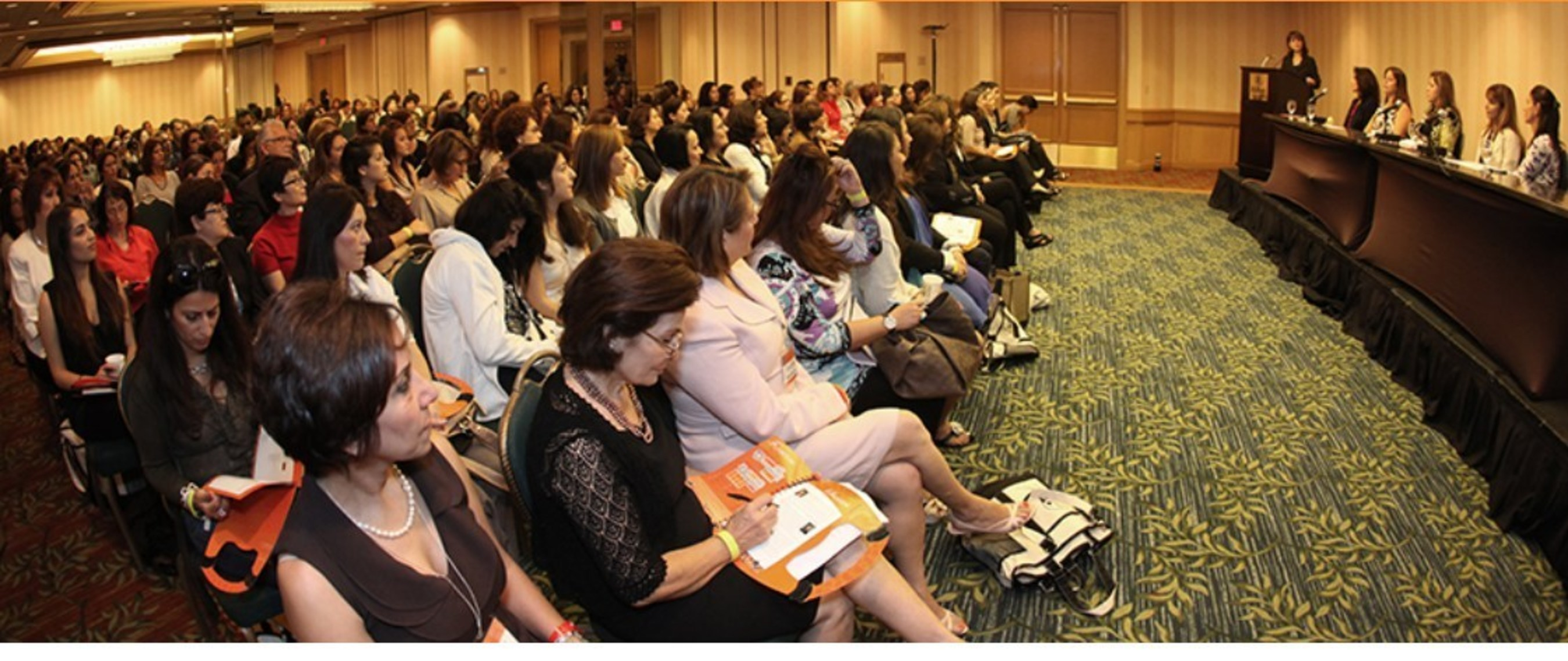 Iranian American Women Foundation Presents 7th Women Leadership Conference