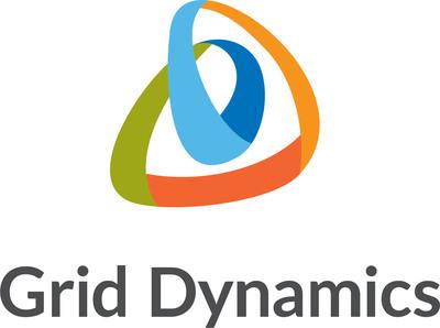 Grid Dynamics Logo