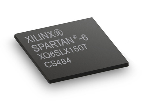 Xilinx Expands Secure Mobility and Ruggedized Performance Offering with Next Generation of