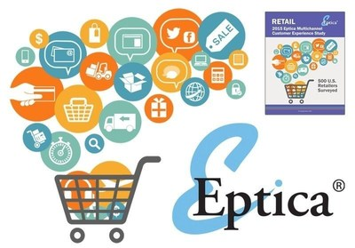 Eptica Multichannel and Multilingual Customer Engagement Software: New Retail Study