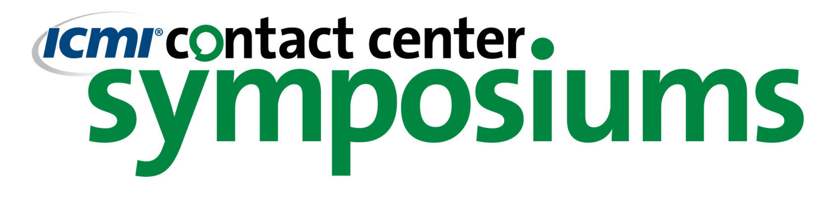 The first 2015 ICMI Contact Center Symposium will take place March 17-20 in San Diego, CA.