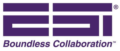 ESi corporate logo.  (PRNewsFoto/ESi)