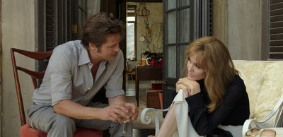 World Premiere of BY THE SEA to Open AFI FEST 2015 Presented by Audi