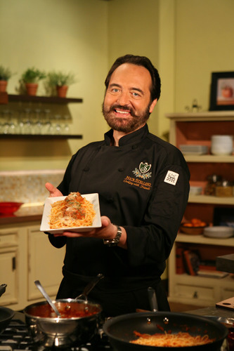 COMING THIS APRIL: American Public Television Launches 'Nick Stellino Cooking with Friends II'