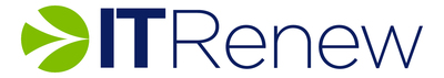 ITRenew logo.