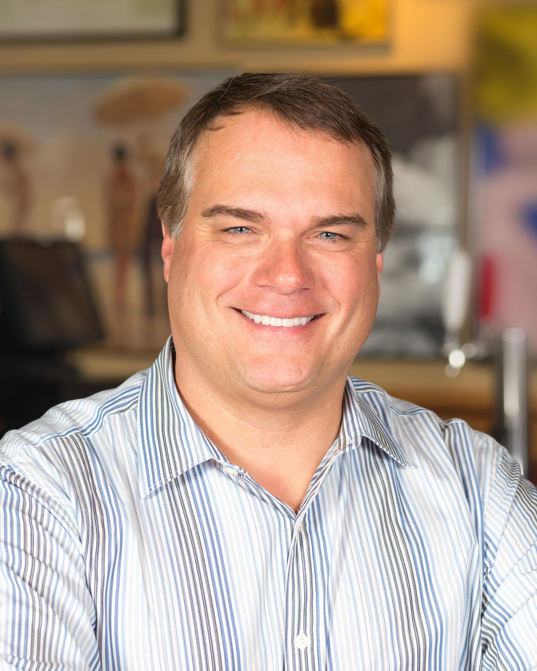 Red Robin appoints John Schaufelberger Vice President of Brand Marketing. (PRNewsFoto/Red Robin Gourmet Burgers, Inc.) (PRNewsFoto/RED ROBIN GOURMET BURGERS, INC.)
