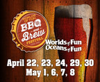 BBQ & BREW 2016 Weekends April 22-May 8