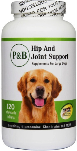 Arthritis in Dogs is Now Treatable with a Newly-Released High Quality Supplement from Pear & Berry.  (PRNewsFoto/Pear & Berry)