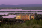 The Horseshoe Bay Resort on Lake LBJ.  (PRNewsFoto/Horseshoe Bay Resort)