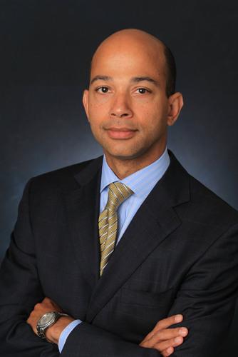 Scott Mills, Executive Vice President, Human Resources and Administration, Viacom.  (PRNewsFoto/Viacom Inc.)