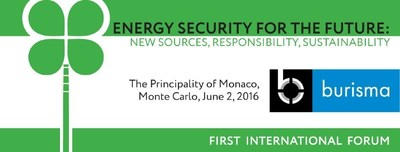 Burisma Group Together With the Prince Albert II of Monaco Foundation Will Be Holding a European Forum on Energy Security for the Future: New Sources, Responsibility, Sustainability
