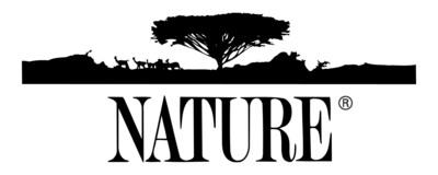 Nature logo.