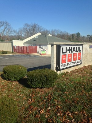 U-Haul has acquired and refurbished a storage facility at 2341 Route 70 to offer additional convenience in central New Jersey with the opening of U-Haul Moving & Storage of Manchester.