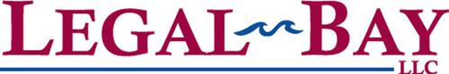 Legal-Bay LLC Logo. (PRNewsFoto/Legal-Bay.com) (PRNewsFoto/LEGAL-BAY.COM)