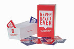 "Never Have I Ever? - The Game of Poor Life Decisions(TM), a card version of the popular party game, helps to uncover the ""dirt"" on friends, family, and co-workers."