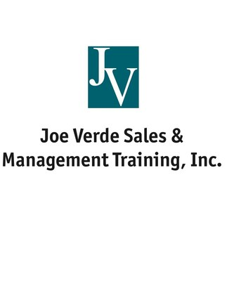 Company Logo (PRNewsFoto/Joe Verde Sales & Management)