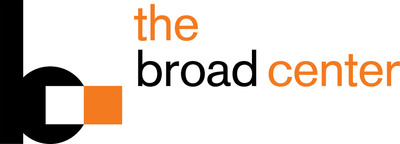 Broad Center Logo. (PRNewsFoto/The Broad Center for the Management of School Systems)