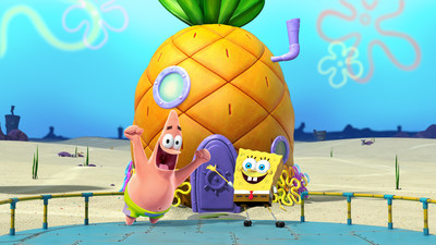 Visitors will enjoy a new one-of-a-kind, immersive and interactive experience as SpongeBob SubPants Adventure opens to kick off the summer vacation season at Moody Gardens in Galveston, TX
