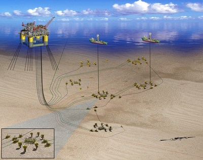 Royal Dutch Shell plc (Shell) today announces the final investment decision (FID) to advance the Appomattox deep-water development in the Gulf of Mexico.  This decision authorises the construction and installation of Shell's eighth and largest floating platform in the Gulf of Mexico.