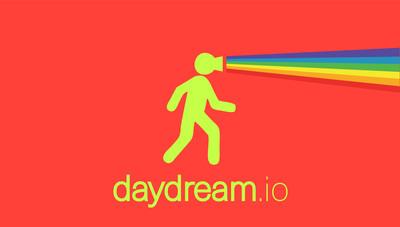 daydream.io logo