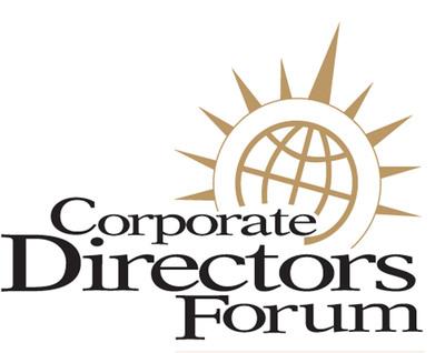 Corporate Directors Forum