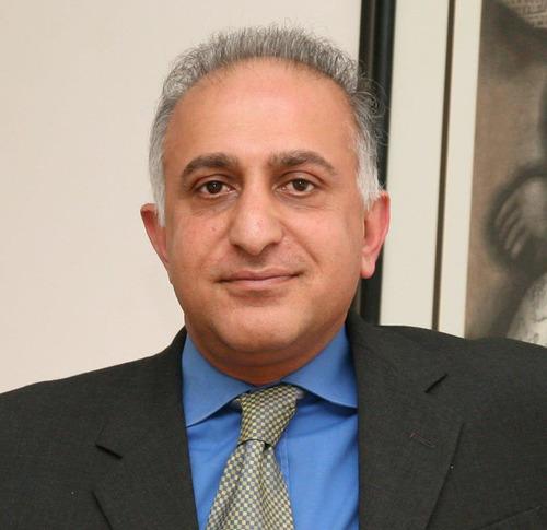 Dr. Saleem Badat, Vice-Chancellor, Rhodes University. (PRNewsFoto/The Andrew W. Mellon Foundation) (PRNewsFoto/THE ANDREW W. MELLON FOUNDATION)