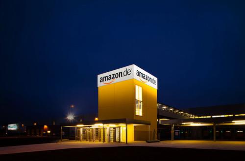 Goodman Wraps Up 2011 with 220,000 sqm Amazon Deals