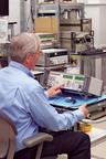 The Fluke Calibration 7526A Precision Process Calibrator combines versatility, precision, and value into a single benchtop process calibrator.  (PRNewsFoto/Fluke Calibration)
