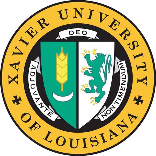 Xavier University Logo.  (PRNewsFoto/Xavier University)
